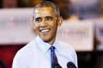 Barack Obama a enfin son compte Twitter
