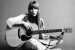 Canadese zangeres Joni Mitchell aan de beterhand