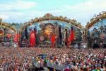 David Guetta en Tiesto op affiche TomorrowWorld