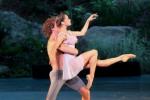 Copeland eerste Afrikaans-Amerikaanse prima ballerina van het American Ballet Theatre