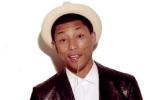 Pharrell Williams zet nieuwe single 'Freedom' online