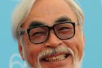Animekunstenaar Miyazaki werkt aan kortfilm over rups