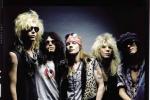 Gitarist DJ Ashba verlaat hardrockband Guns N' Roses
