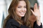 Angelina Jolie en Birmanie à l'invitation d'Aung San Suu Kyi