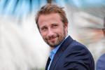 Matthias Schoenaerts begint