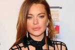 Lindsay Lohan gaat een boek schrijven, maar het is geen biografie