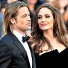 Angelina Jolie et Brad Pitt cherchent une maison à Londres