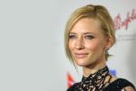 Cate Blanchett krijgt filmprijs