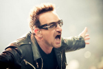 U2-zanger verdient 1 miljard euro dankzij Facebook