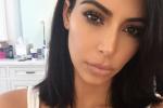 Kim Kardashian doorbreekt barrière van 45 miljoen Instagram-volgers