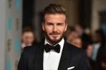 USA: David Beckham lance un appel à la protection de la jeunesse