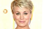 L'actrice Kaley Cuoco (The Big Bang Theory) a officiellement demandé le divorce