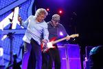 The Who vont reprendre leur tournée d'adieu en février