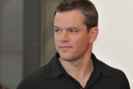 Matt Damon: