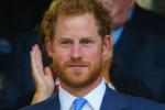 Prins Harry heeft meest sexy baard ter wereld