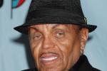 Jackson-patriach Joe Jackson herstelt goed na beroerte