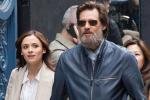 Jim Carrey se rendra en Irlande pour l'enterrement de son ex