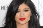 Kylie Jenner heeft dubbelgangster op Instagram