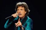 Mick Jagger en visite à Cuba, où les Stones sont attendus en 2016 pour la première fois