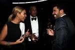 Brève collaboration de Beyoncé avec le rappeur Drake