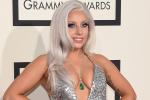 Lady Gaga bekijkt graag eigen seksscènes