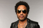 Lenny Kravitz helpt slachtoffers van orkaan Joaquin