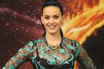 Katy Perry ziek tijdens tournee