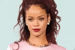 Rihanna paradeert voor Victoria's Secret