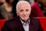 Charles Aznavour benoemd tot Commandeur in de Kroonorde