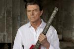 David Bowie dévoile