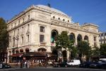 Le Théâtre parisien du Châtelet exporte