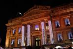 Un spectacle son et lumière en 3D pour Noël dès jeudi à la Bourse de Bruxelles