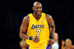 Le basketteur Lamar Odom risque de garder de lourdes séquelles de son overdose