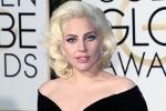 Lady Gaga zingt Amerikaans volkslied op de Super Bowl