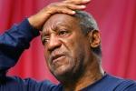 Topmodel staakt rechtzaak tegen Bill Cosby