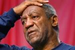 Rechter beslist dat er een rechtzaak komt tegen Cosby