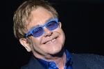 Elton John, un homme heureux et qui le montre