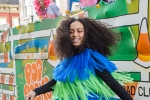 Solange Knowles verliest peperdure trouwring tijdens carnavalsfeest