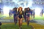 Beyoncé stupéfie l'Amérique avec son nouveau visage militant