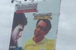 Filipijnse politicus mag propaganda voeren met Tom Cruise