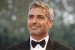 George Clooney op het matje geroepen over vluchtelingencrisis
