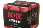 AC/DC lanceert bourbon-cola om jonge Australische bands te helpen