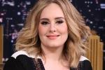 Attentats à Bruxelles - La chanteuse Adele rend hommage aux victimes des attentats de Bruxelles
