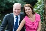 Le prince néerlandais Carlos et la princesse Annemarie ont eu un fils