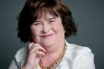 Susan Boyle opgenomen in ziekenhuis na paniekaanval