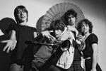 Musique: trente ans après, les Insus rebranchent Téléphone
