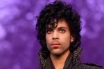 Halfbroer Prince wil muziek overleden popster uitbrengen