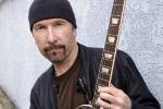 U2-gitarist geeft optreden in Sixtijnse Kapel