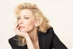 UNHCR benoemt Cate Blanchett tot Goodwill Ambassador