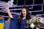 Oekraïne verleent Eurovisie-winnares Jamala titel van 'Volkskunstenares'